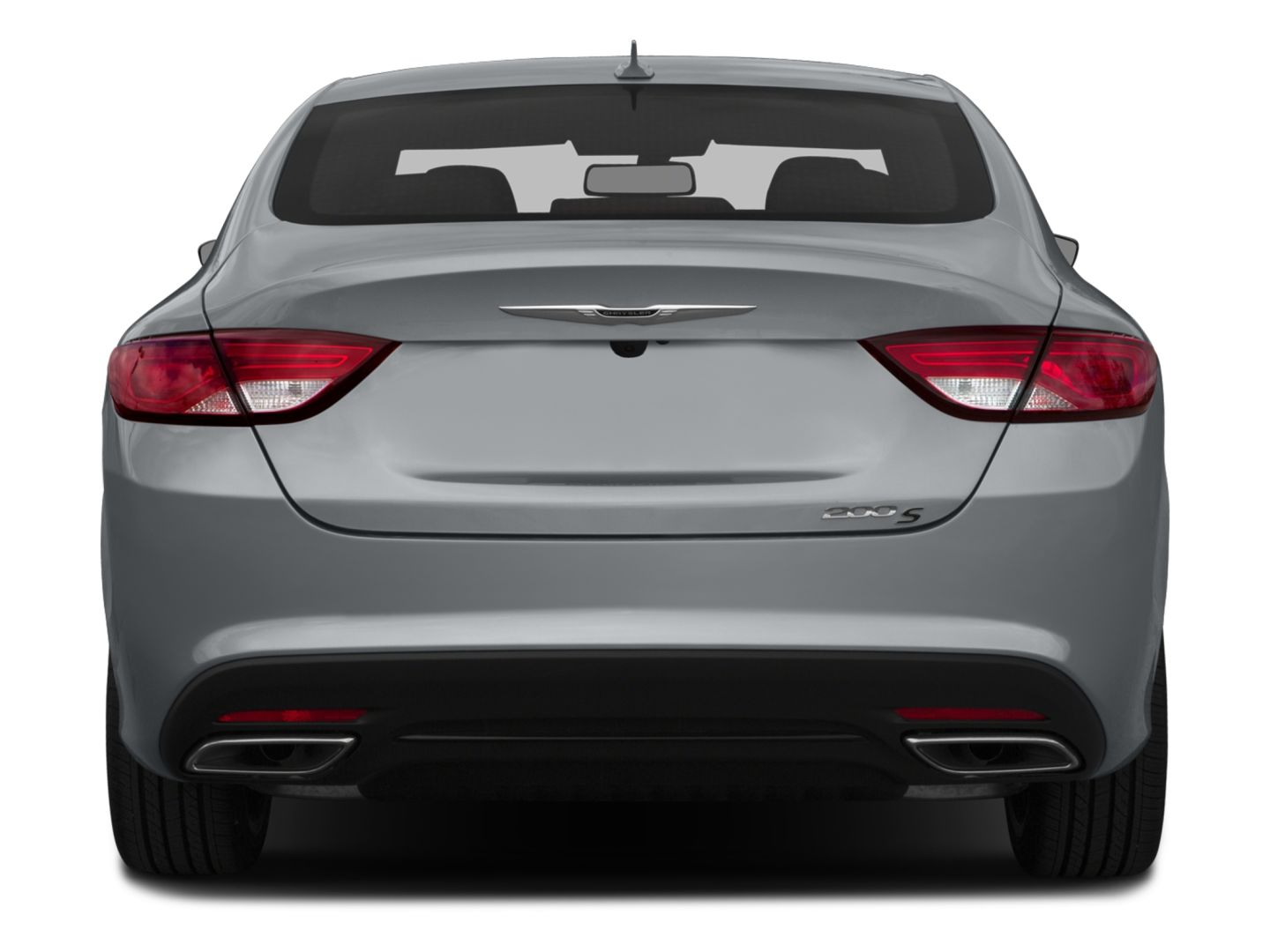 2015 Chrysler 200 S for sale in Edmonton, Alberta