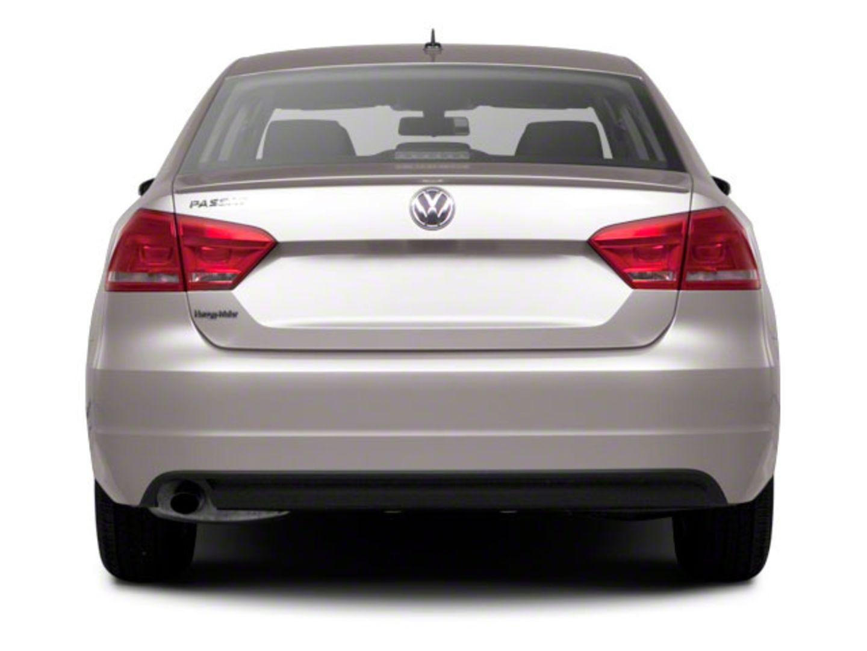 2012 Volkswagen Passat 2.5L Man Trendline for sale in Edmonton, Alberta