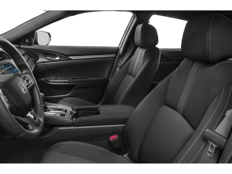 2019 Honda Civic Hatchback LX for sale in St. Albert, Alberta