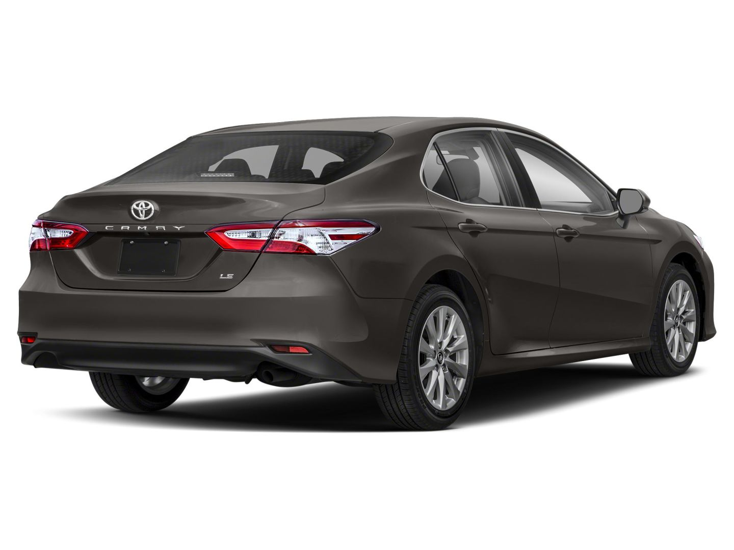 2020 Toyota Camry LE for sale in Edmonton, Alberta