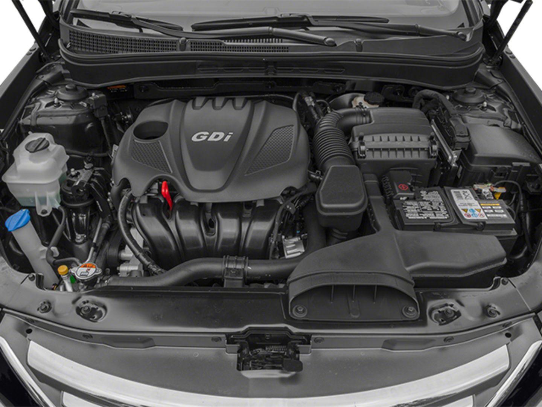 2014 Hyundai Sonata GLS for sale in Edmonton, Alberta