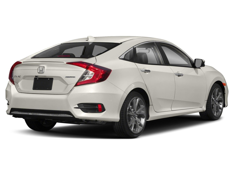 2019 Honda Civic Sedan Touring for sale in St. Albert, Alberta