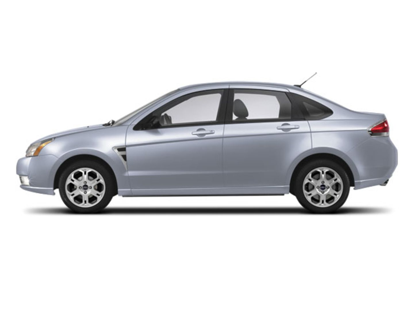2008 Ford Focus SE for sale in Drayton Valley, Alberta