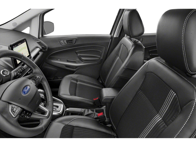 2021 Ford EcoSport SES for sale in Edmonton, Alberta