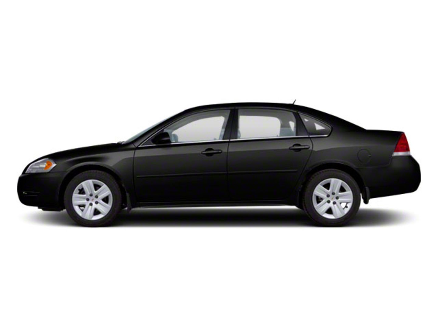 2011 Chevrolet Impala LT for sale in London, Ontario