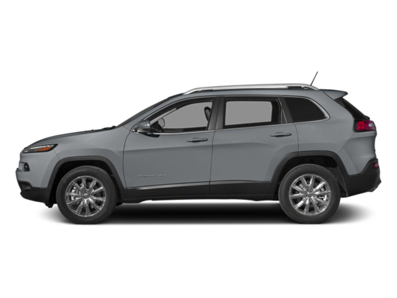 2014 Jeep Cherokee North for sale in Red Deer, Alberta