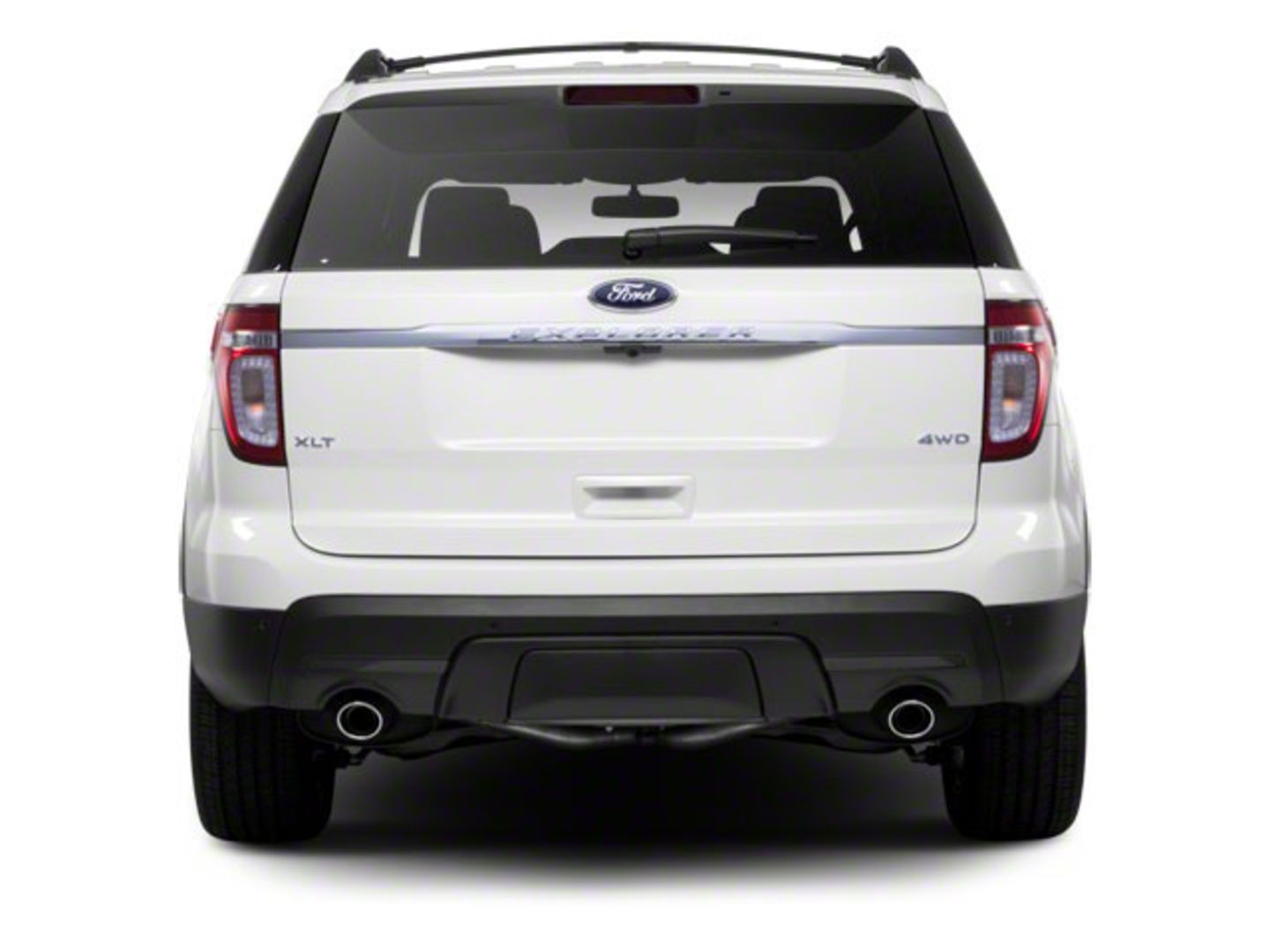 2011 Ford Explorer Limited for sale in Yellowknife, Northwest Territories