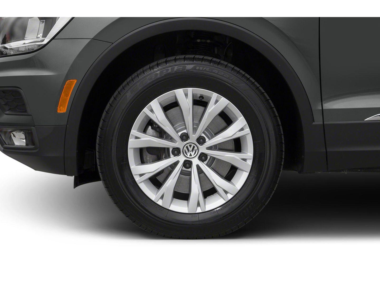 2019 Volkswagen Tiguan Trendline for sale in Winnipeg, Manitoba