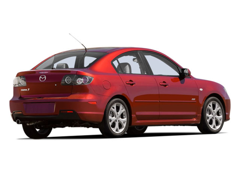 2009 Mazda Mazda3 GX for sale in ,