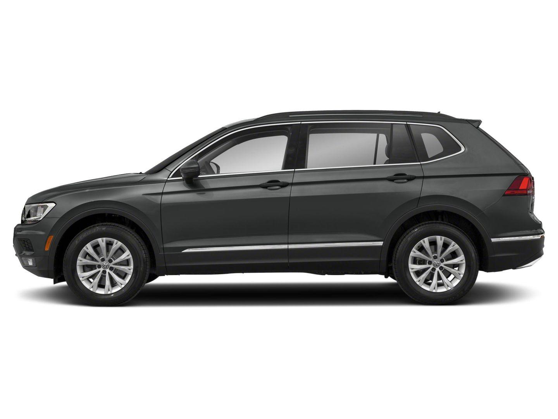 2021 Volkswagen Tiguan Comfortline for sale in Richmond, British Columbia
