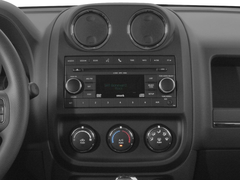 2016 Jeep Patriot Sport for sale in Peace River, Alberta