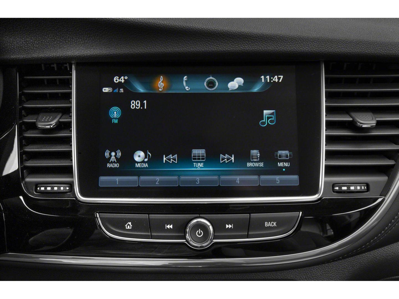 2020 Buick Encore Preferred for sale in Surrey, British Columbia