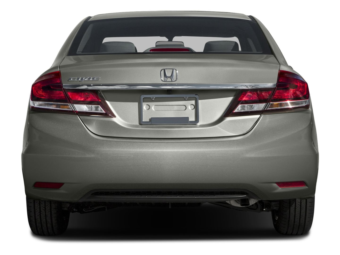 2015 Honda Civic Sedan EX for sale in Edmonton, Alberta