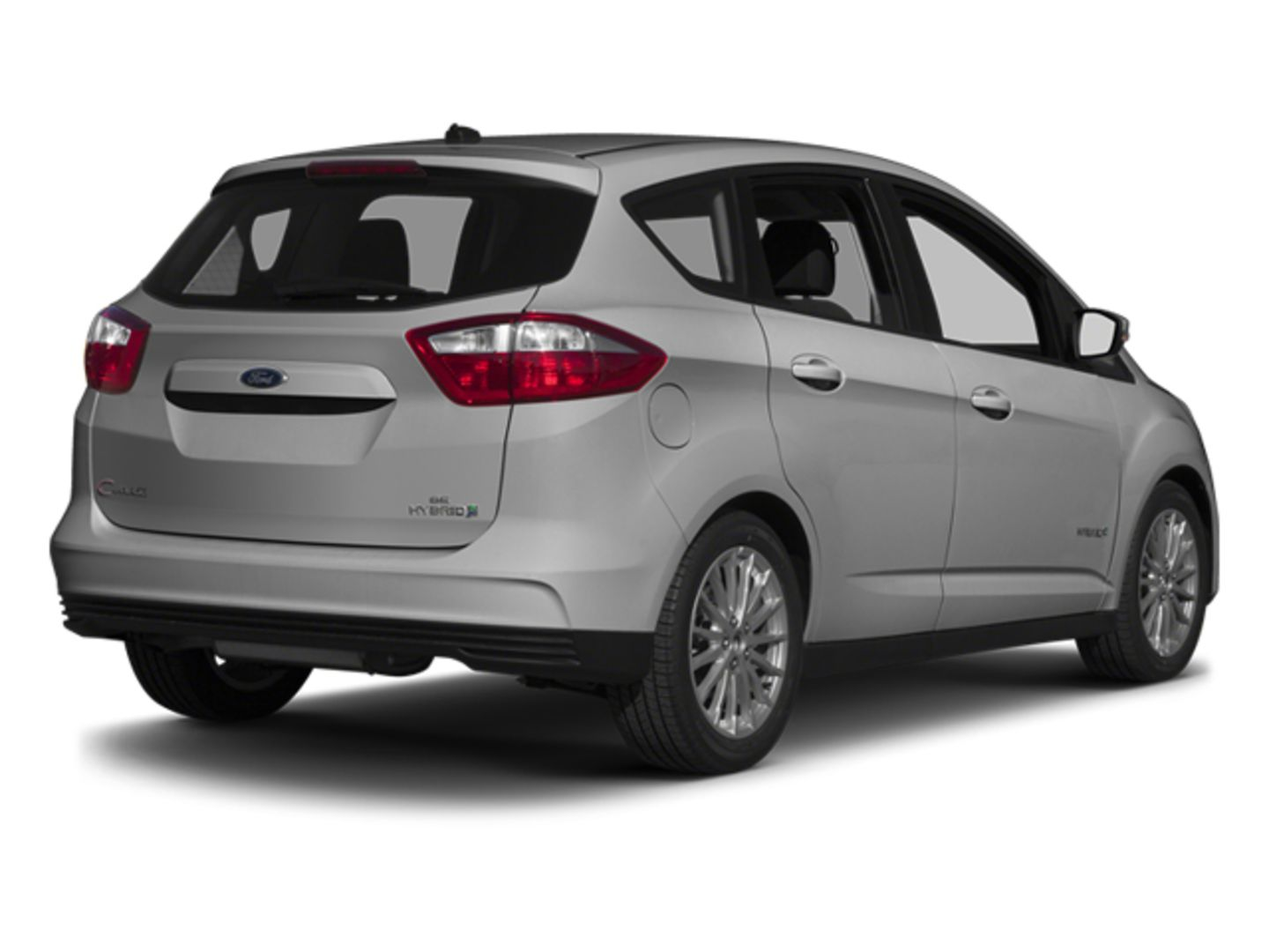 2013 Ford C-Max Hybrid SEL for sale in Edmonton, Alberta