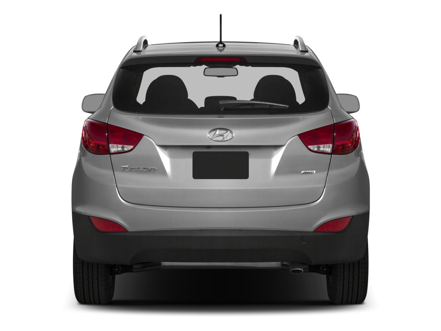 2015 Hyundai Tucson GLS for sale in Edmonton, Alberta