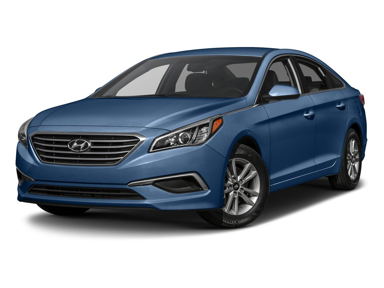 2017 Hyundai Sonata 2.4L GLS for sale in Winnipeg, Manitoba