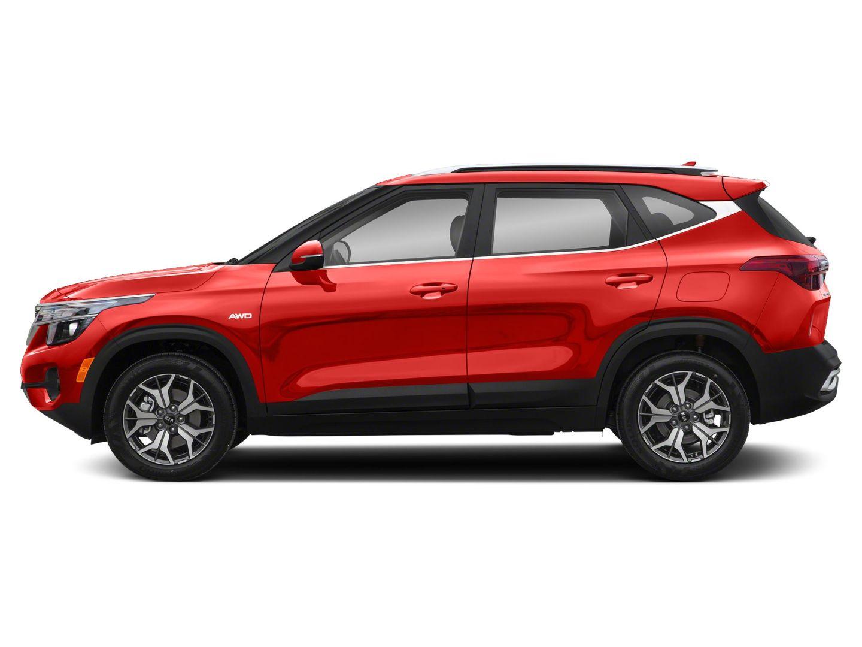 2021 Kia Seltos EX Premium for sale in Edmonton, Alberta