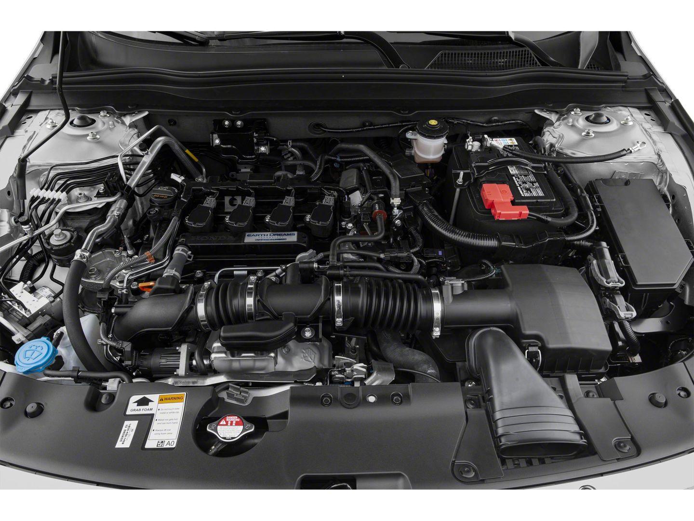 2019 Honda Accord Sedan Sport 2.0 for sale in Red Deer, Alberta