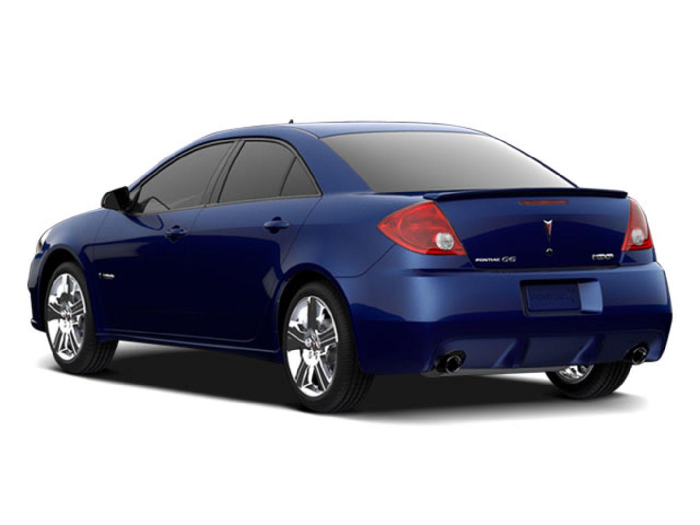 2009 Pontiac G6 SE for sale in Leduc, Alberta