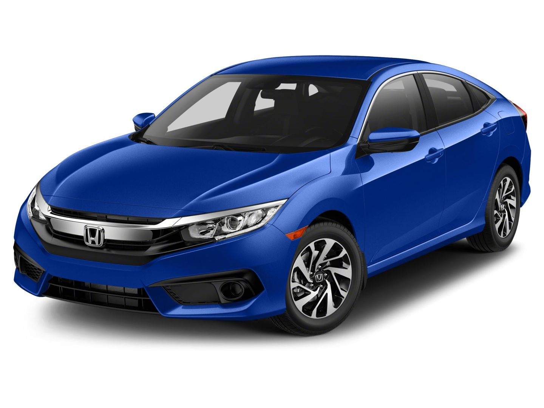 2018 Honda Civic Sedan SE for sale in Edmonton, Alberta