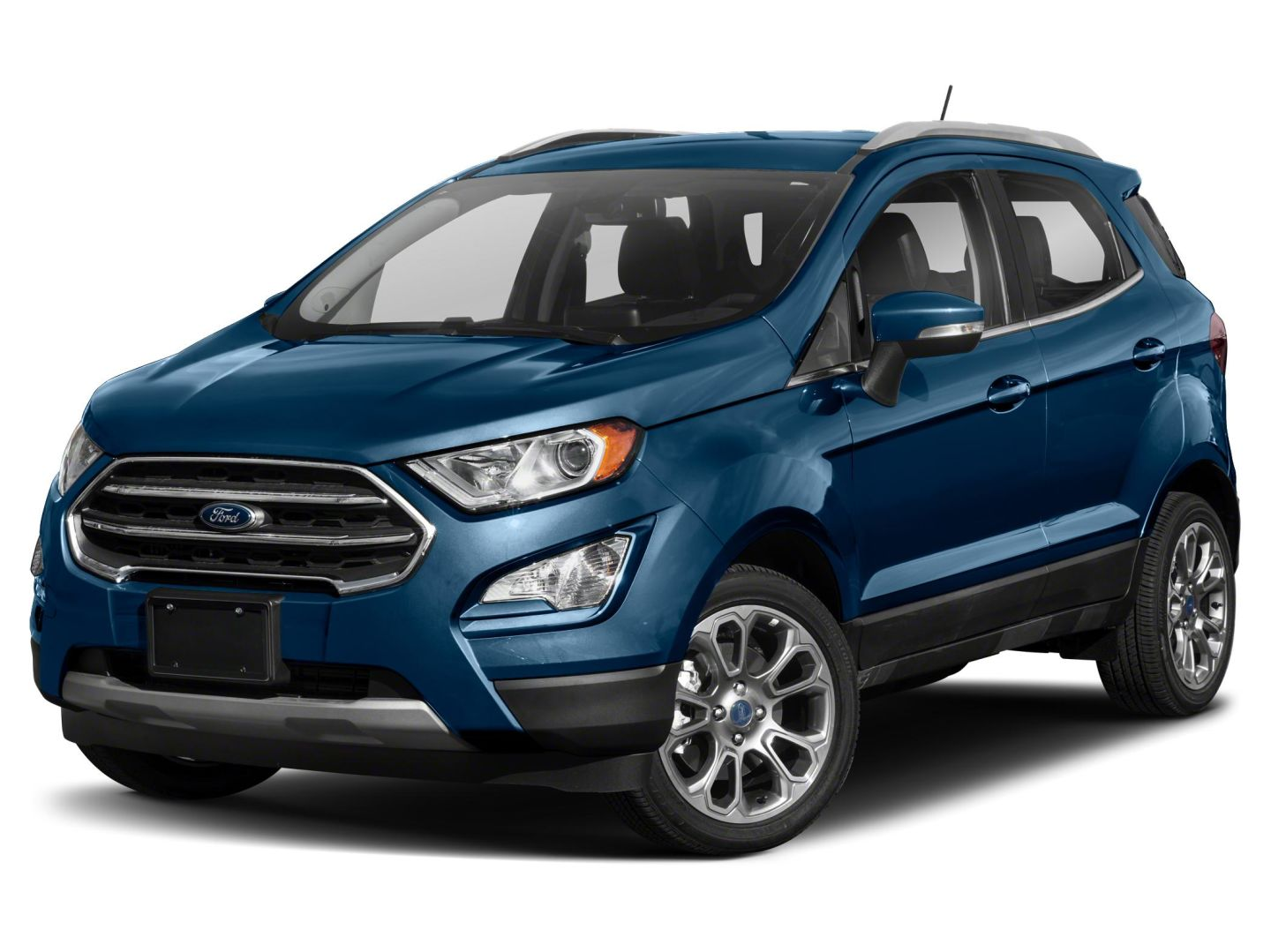 2019 Ford EcoSport SE for sale in Hay River, Northwest Territories