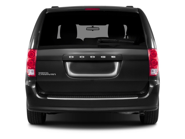 2015 Dodge Grand Caravan SXT Premium Plus for sale in Leduc, Alberta