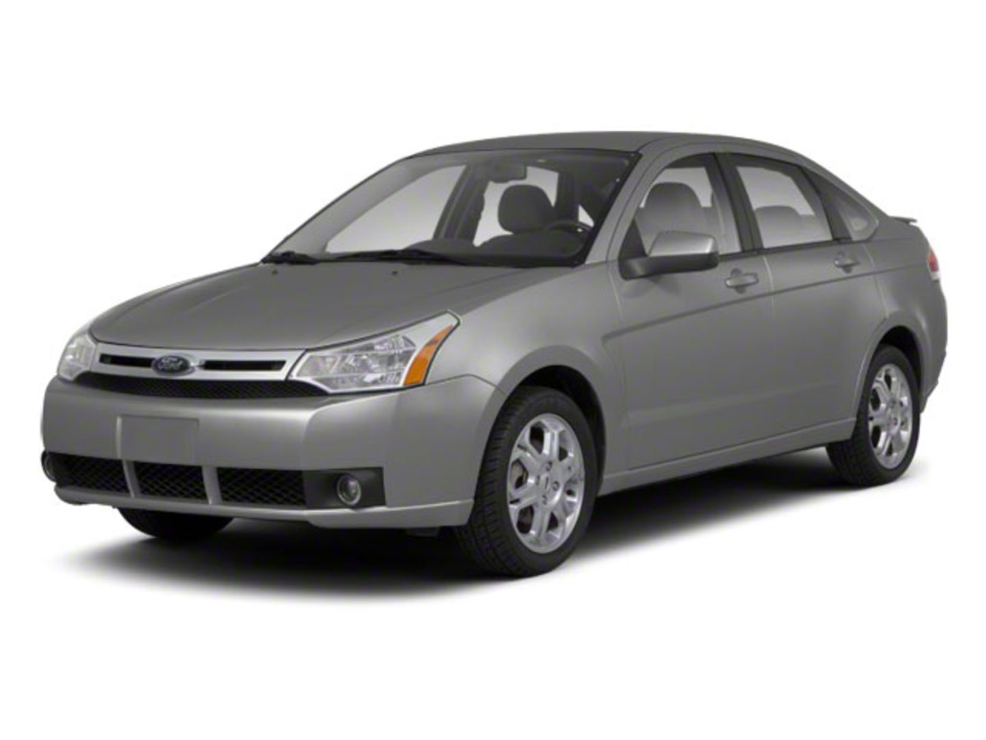 2010 Ford Focus SE for sale in Edmonton, Alberta