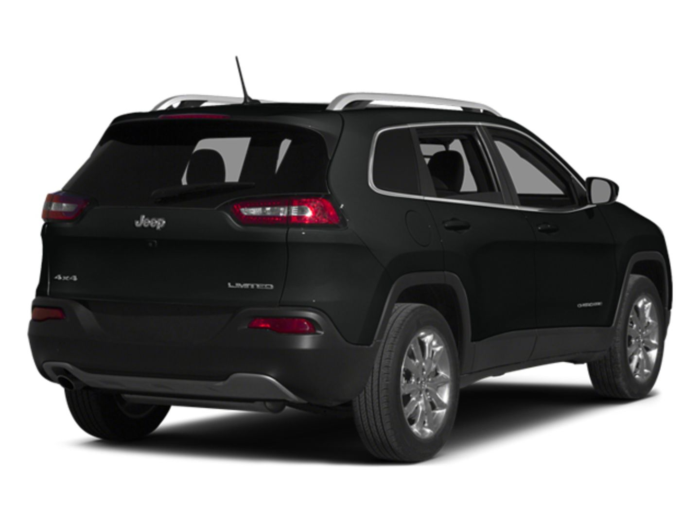 2014 Jeep Cherokee Limited for sale in Spruce Grove, Alberta