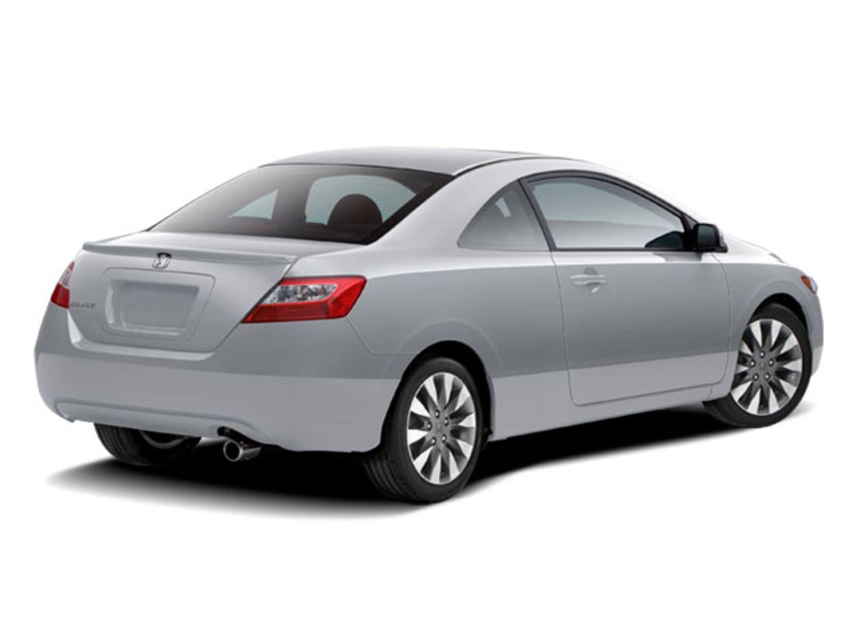 2010 Honda Civic Cpe EX-L for sale in ,
