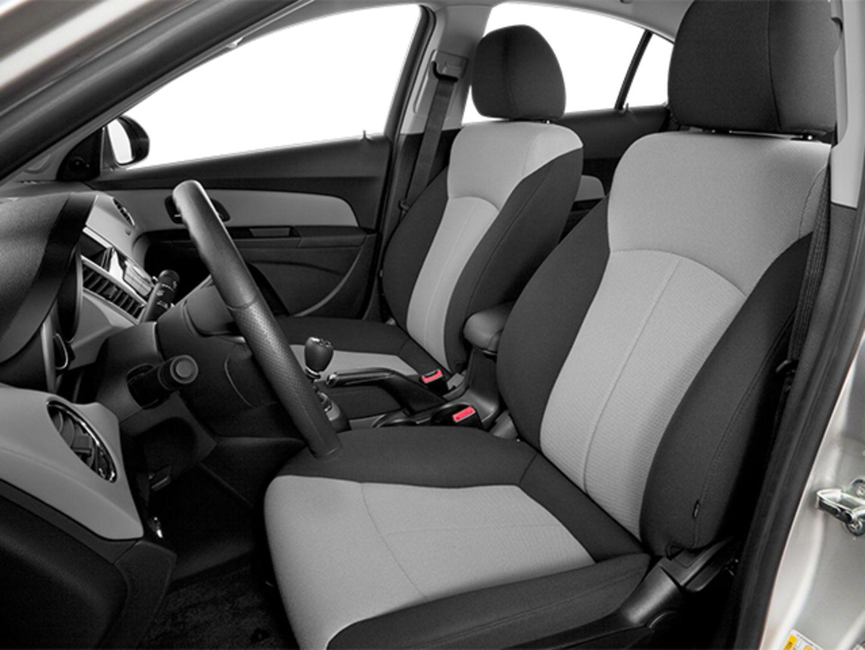 2013 Chevrolet Cruze LT Turbo for sale in Edmonton, Alberta
