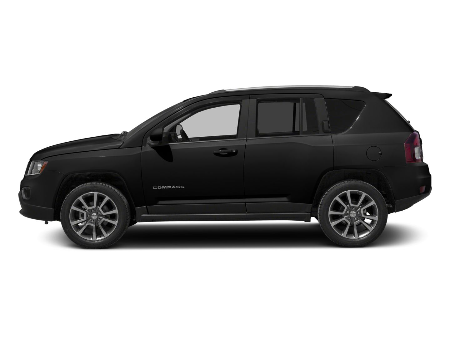 2015 Jeep Compass North for sale in Yellowknife, Northwest Territories