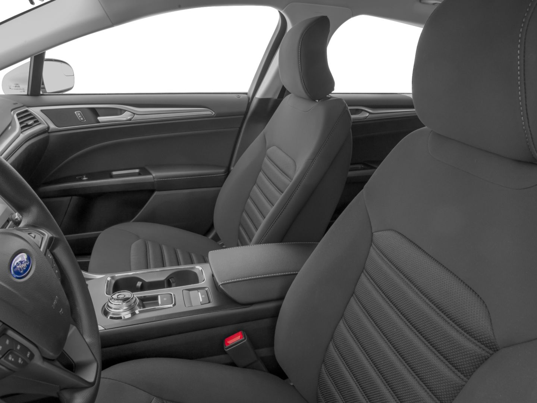 2017 Ford Fusion SE for sale in Edmonton, Alberta