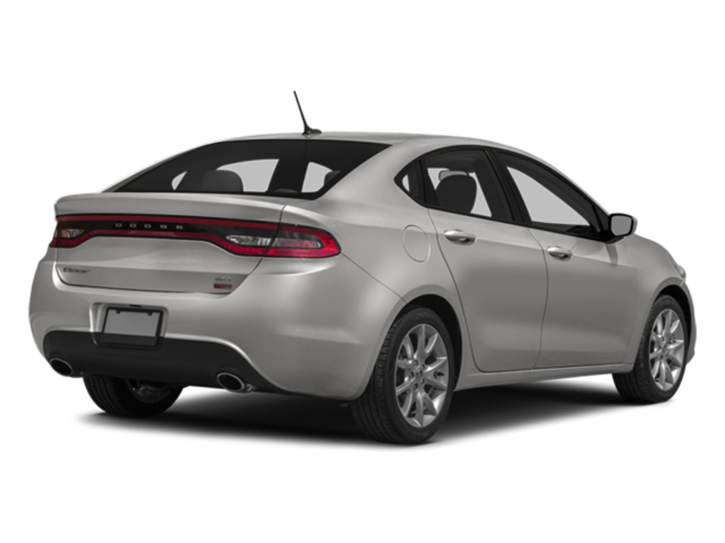 2014 Dodge Dart SXT for sale in Edmonton, Alberta