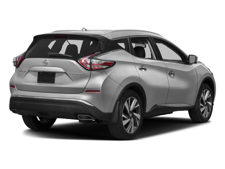 2017 Nissan Murano SL for sale in Spruce Grove, Alberta