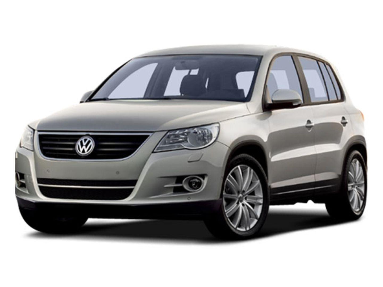 2009 Volkswagen Tiguan Highline for sale in Edmonton, Alberta