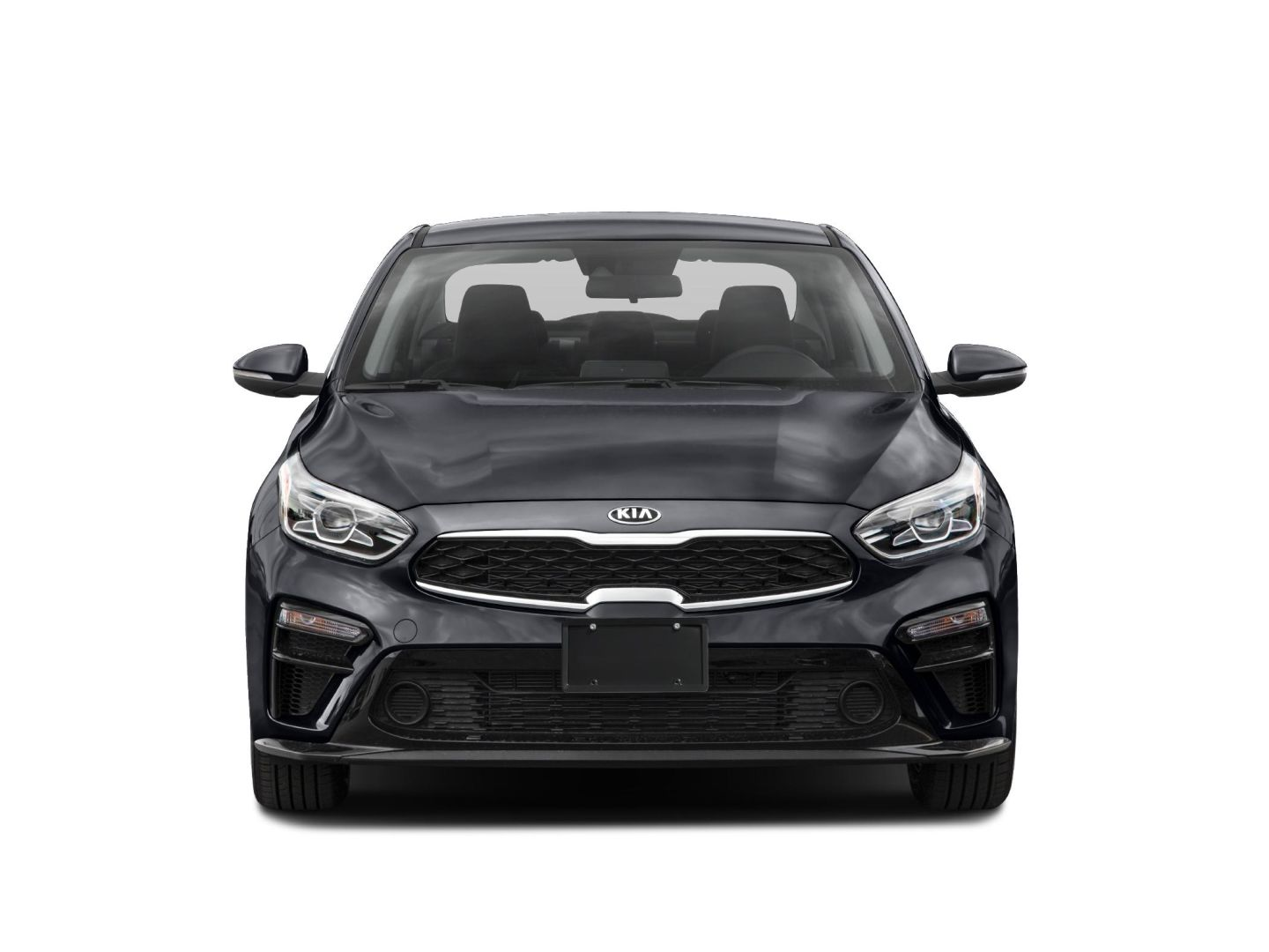2021 Kia Forte EX+ for sale in Edmonton, Alberta