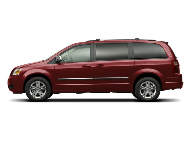 2010 Dodge Grand Caravan SE for sale in ,