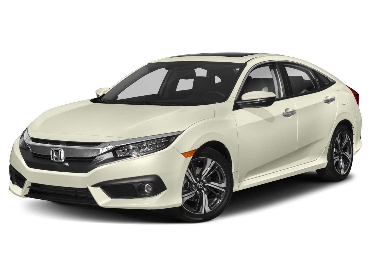 2018 Honda Civic Sedan Touring for sale in St. Albert, Alberta