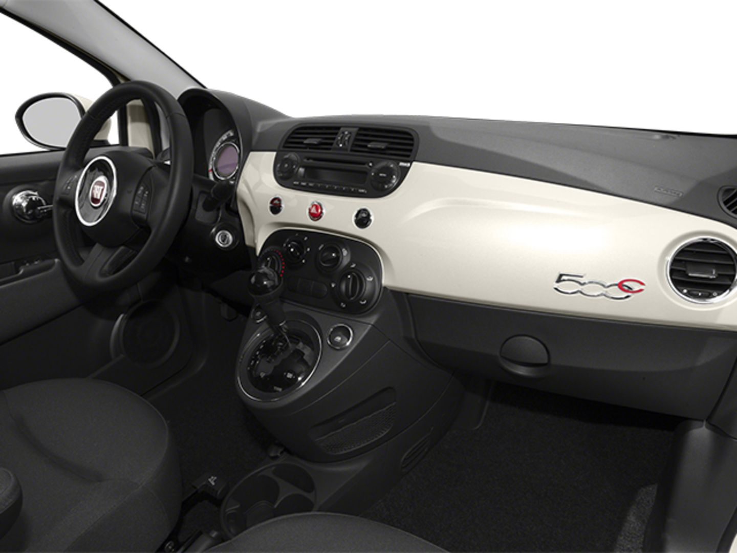 2013 FIAT 500 Lounge for sale in Mississauga, Ontario