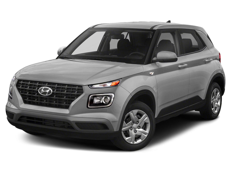 2020 Hyundai Venue Preferred for sale in Edmonton, Alberta
