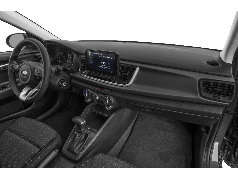 2021 Kia Rio 5-door LX+ for sale in Edmonton, Alberta
