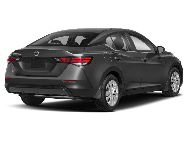 2021 Nissan Sentra S Plus for sale in Spruce Grove, Alberta