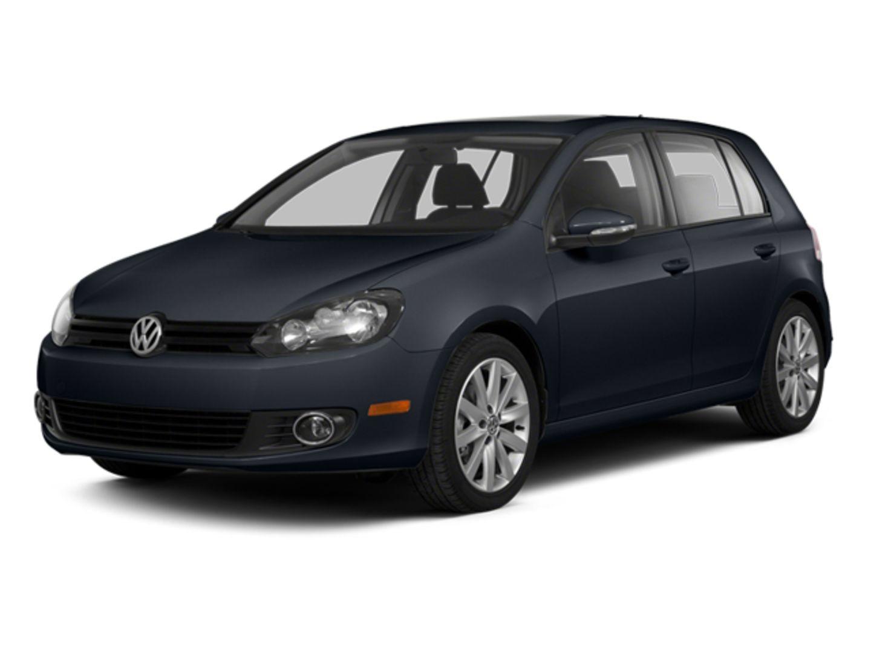 2013 Volkswagen Golf Highline for sale in Edmonton, Alberta