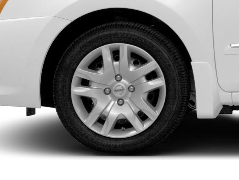 2010 Nissan Sentra 2.0 S for sale in Edmonton, Alberta