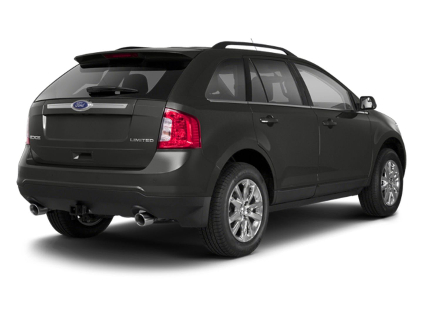 2013 Ford Edge Limited for sale in Spruce Grove, Alberta