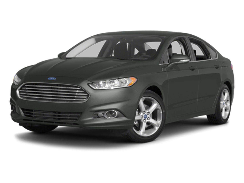 2013 Ford Fusion SE for sale in Leduc, Alberta