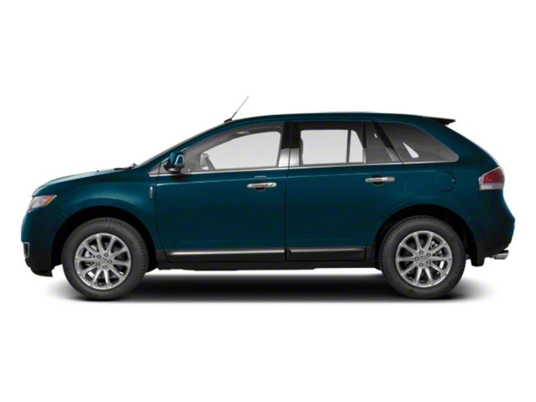 2013 Lincoln MKX  for sale in Edmonton, Alberta
