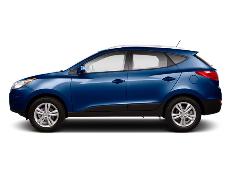 2011 Hyundai Tucson Limited for sale in Red Deer, Alberta