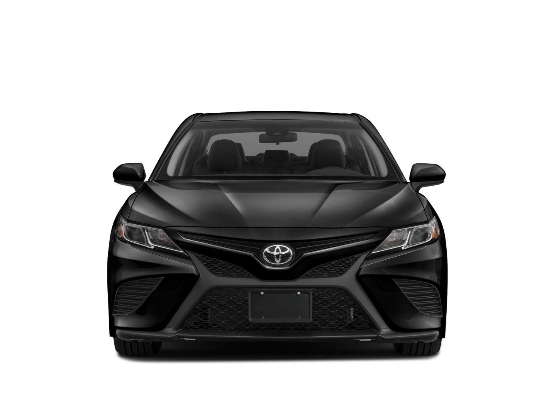 2019 Toyota Camry SE for sale in Edmonton, Alberta