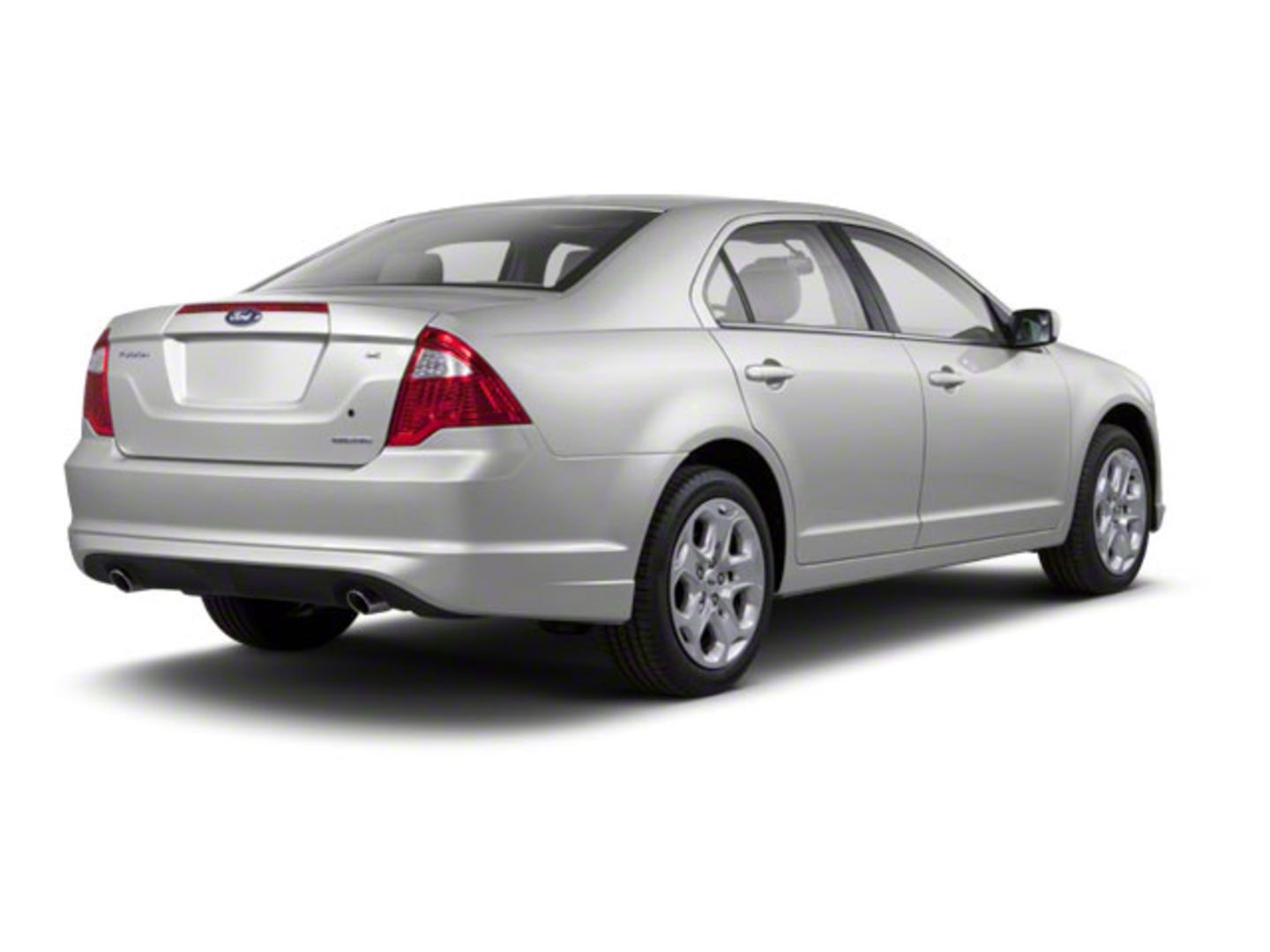 2010 Ford Fusion SEL for sale in Mississauga, Ontario